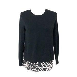 Donna Karan New York sweater size XS